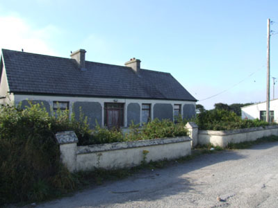 Church Road, Ballyheigue, Co. Kerry