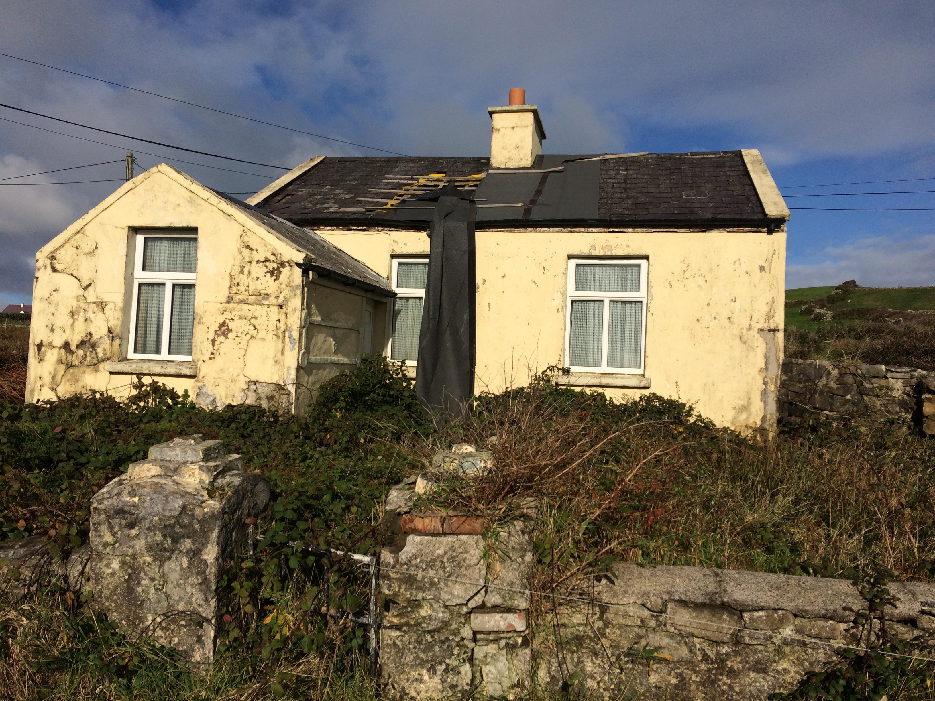 Tiduff, Ballyheigue, Co.Kerry.