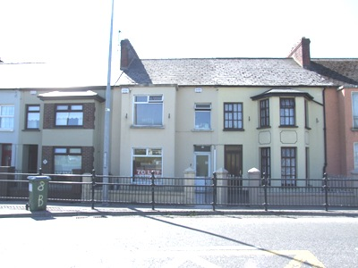 O' Connor Tce, Deans Lane, Tralee