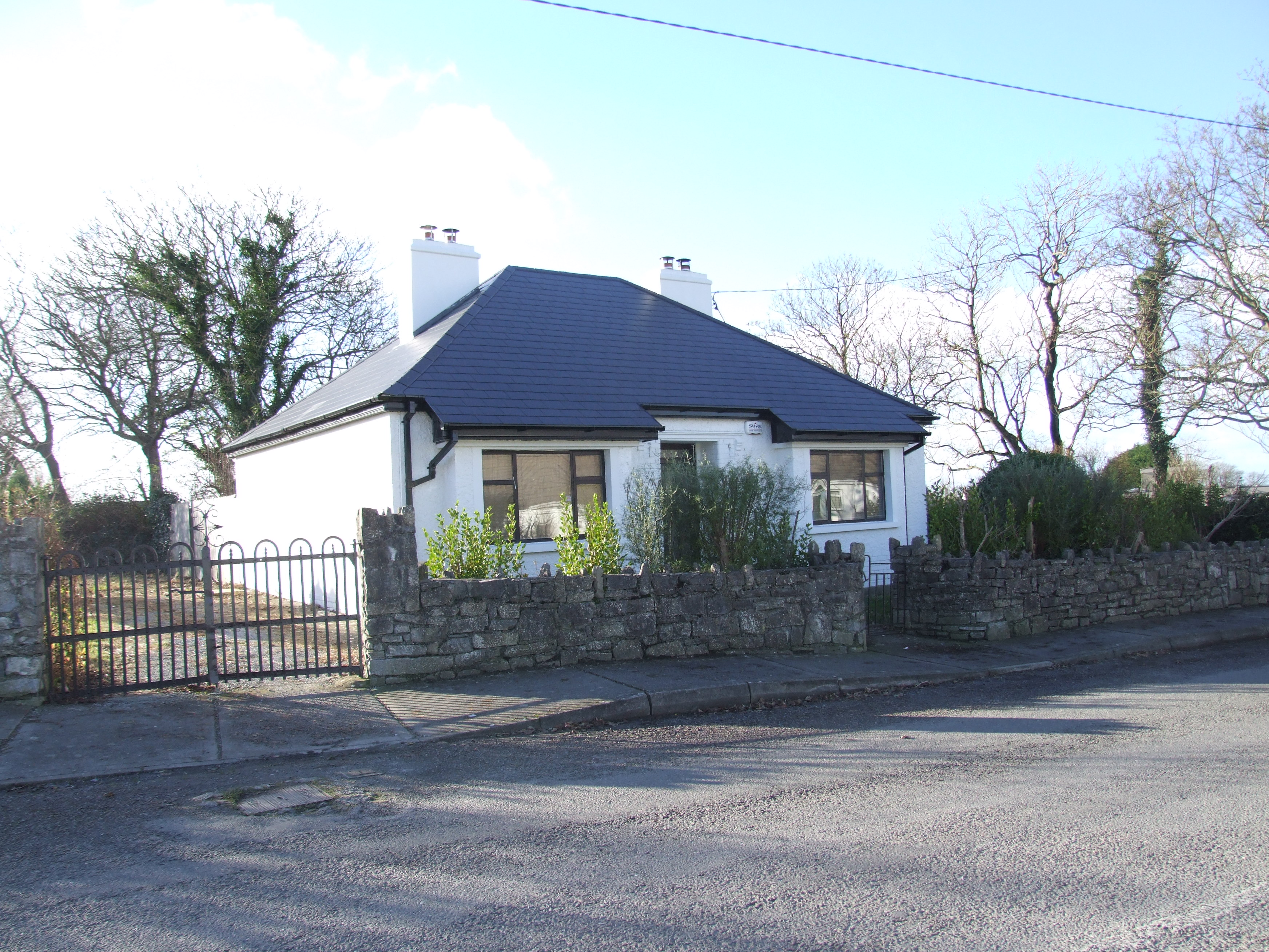 Station Road, Ardfert, Co.Kerry.