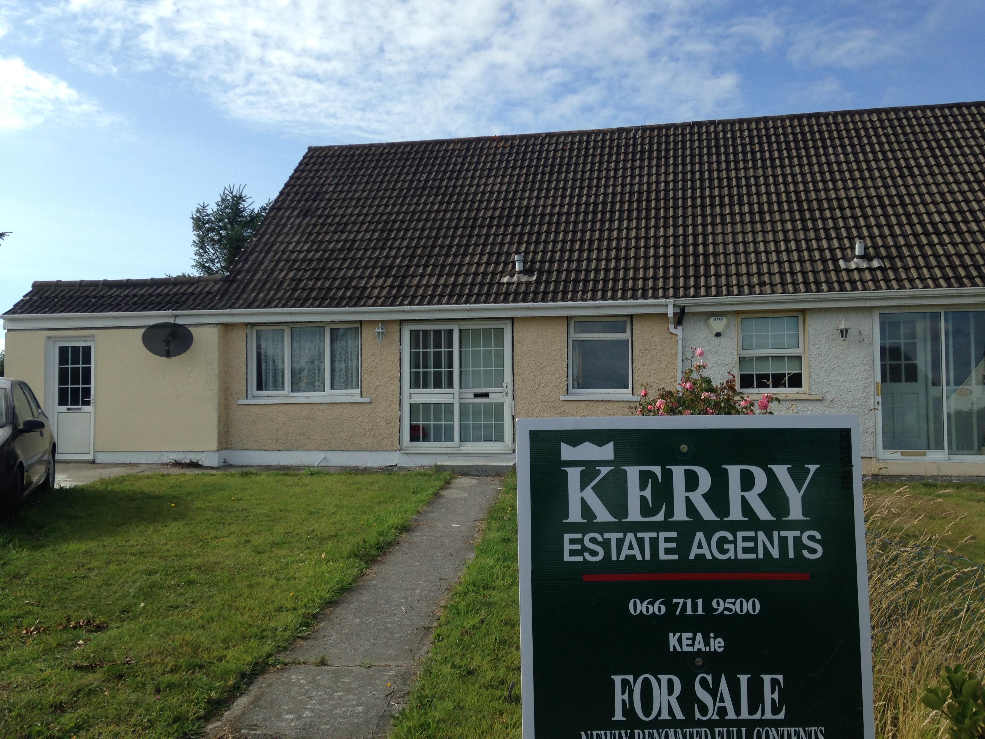 Benmore Avenue, Ballyduff, Co. Kerry