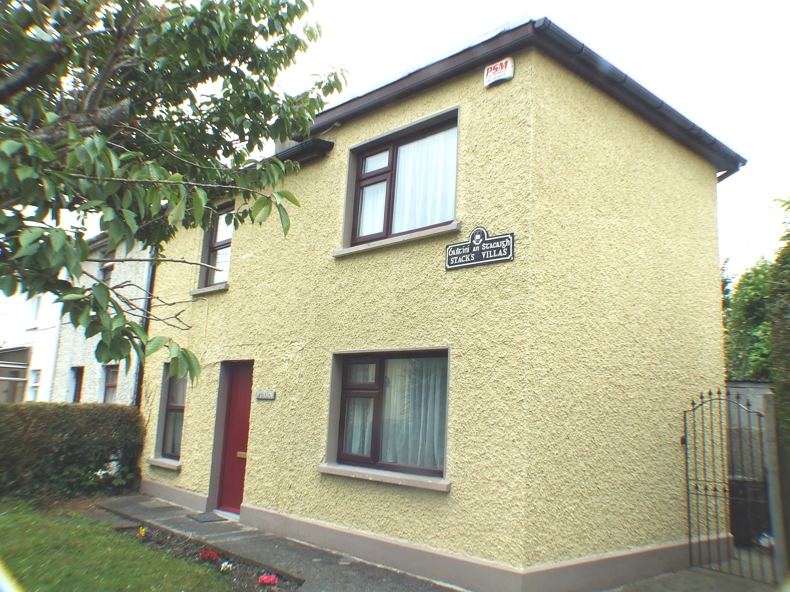 St Gerards, Stacks Villas, Tralee, Co Kerry
