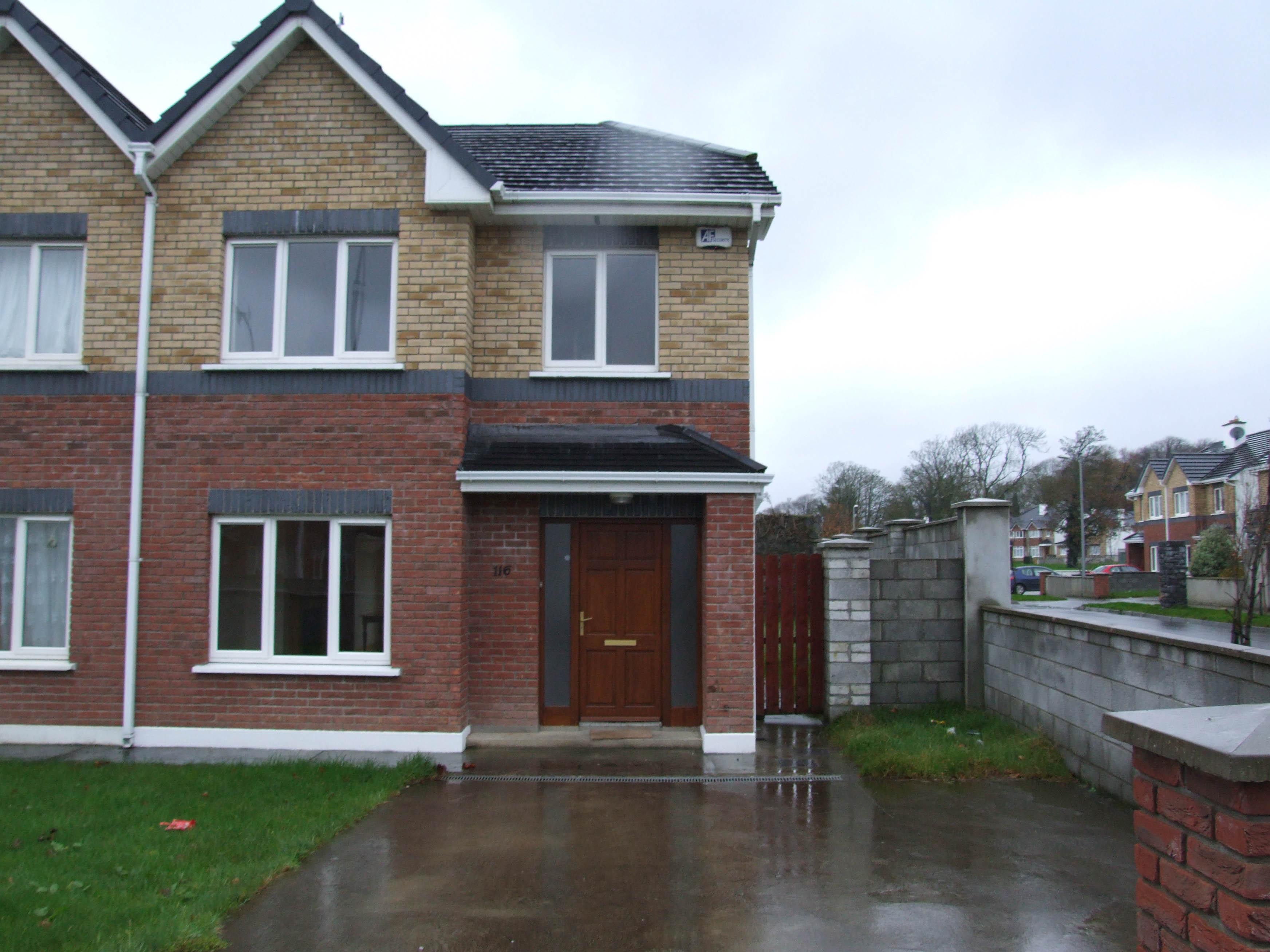 116 Killeen Wood, Oakpark, Tralee, Co. Kerry, V92 W2H2, Ireland