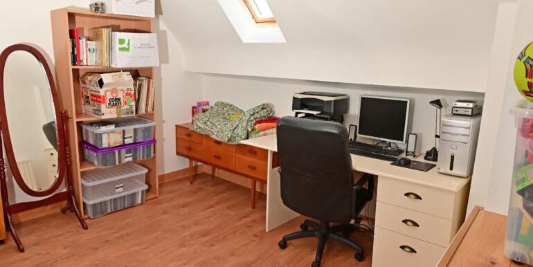 46 F Floor -Office -spare Room 1b 222